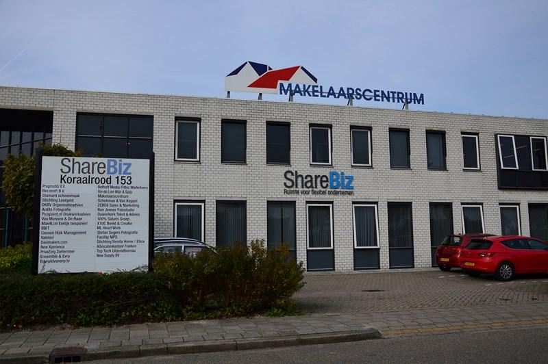 pragmatiQ The IT-Matchmaker Sharebiz Zoetermeer