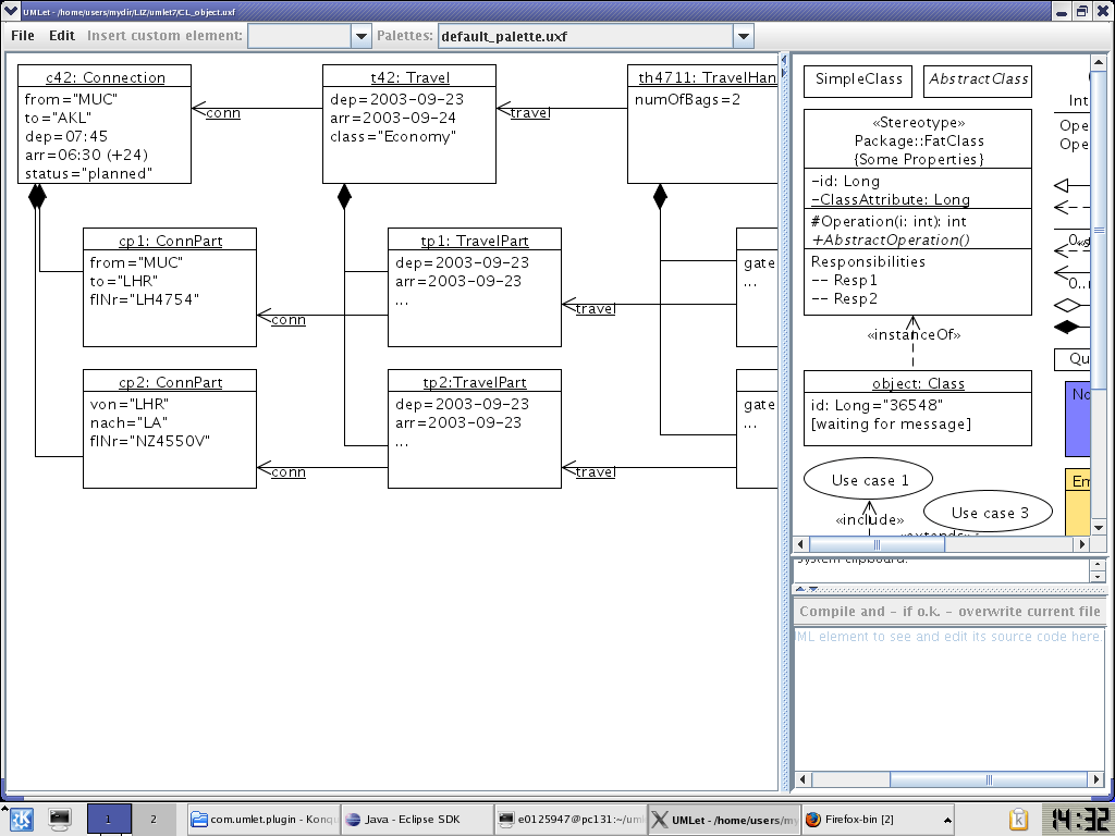 free tool to create sequence diagram 4 1 multiplexer logic umlet uml for fast diagrams flash jet