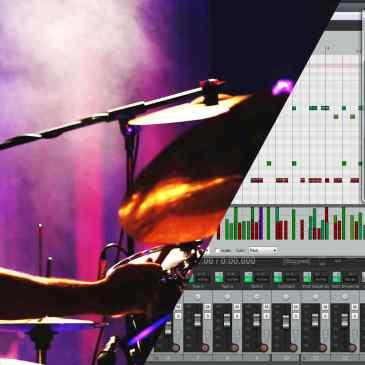 Can a drum sampler be trve kvlt?