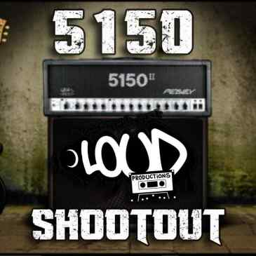 5150 Shootout