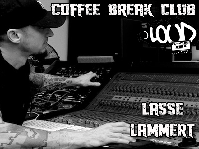 Coffee Break Club: Lasse Lammert