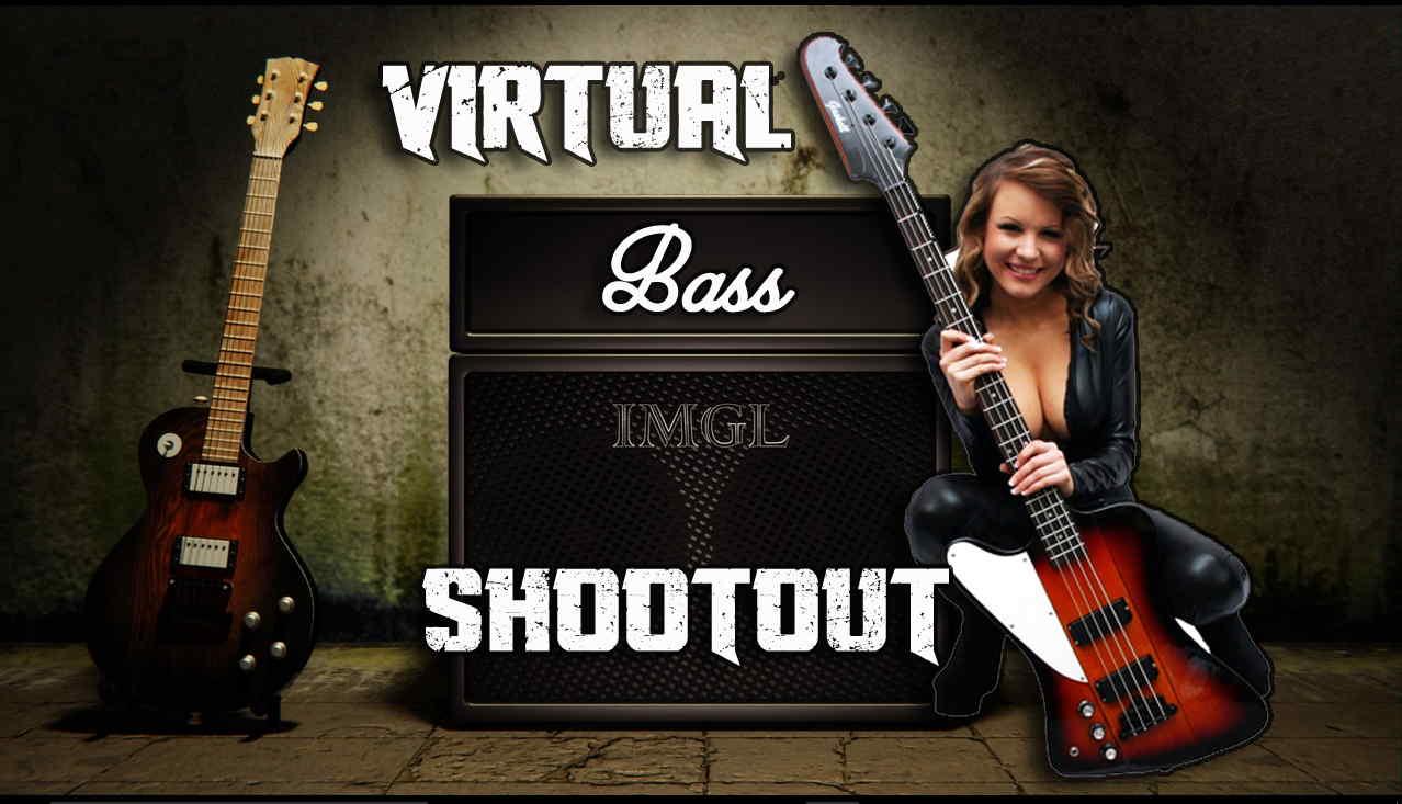 Bass VSTi Hardcore Shootout