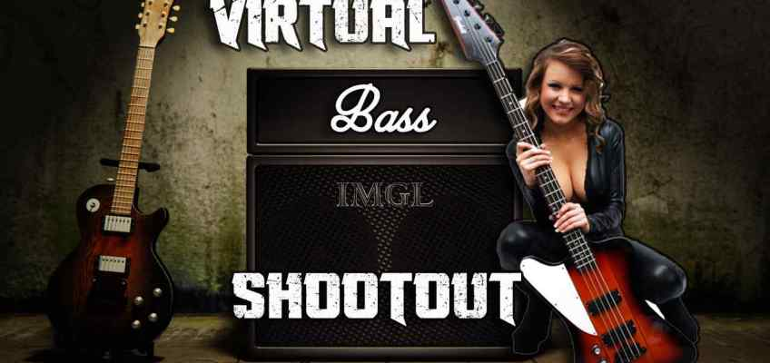 Bass VSTi Hardcore Shootout