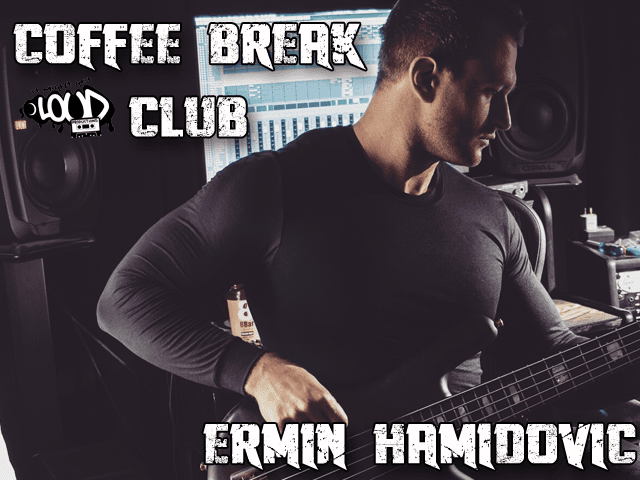 Coffee Break Club: Ermin Hamidovic