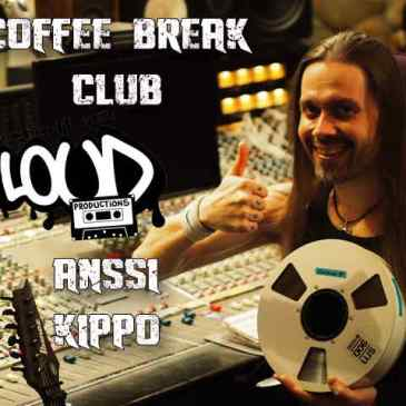 Coffee Break Club: Anssi Kippo