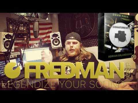 Adrian Erlandsson Drums, Does it Play Metal?