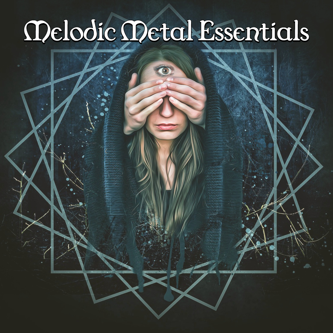 Melodic Metal Essentials MIDI Pack
