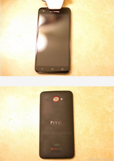 HTC Droid Incredible X