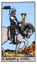 THE KNIGHTS OF CUPS