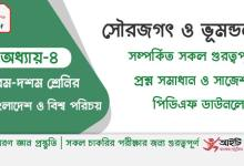 chapter-4---ssc-bangladesh-and-global-studies-pdf-download