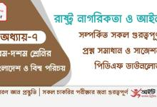 chapter-7---ssc-bangladesh-and-global-studies-pdf-download