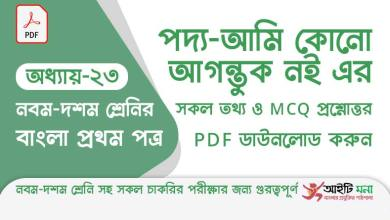ssc-bangla-first-paper-mcq-pdf-download-chapter-23