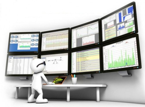 Server Monitoring Services in India Server Monitoring in Delhi Windows Server Monitoring