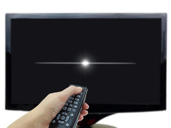Image result for switch off television