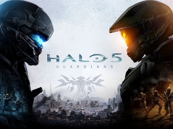 Halo 5 Guardians Launch Trailer Revealed IT News Africa