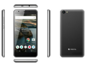 MTN, TD Mobile launch affordable FreetelICE 2 smartphone in Nigeria