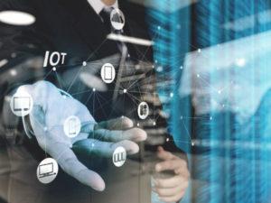IoT shaping new facilities management paradigms