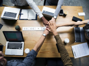 The future of business is digital collaboration