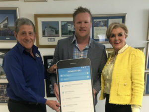 HomeFixer announces innovative collaboration with Hirsch's