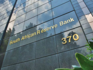 The South African Reserve Bank (SARB) willbelaunching its first commemorative banknote series.