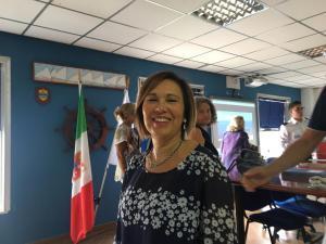 A.S. 2018/2019 - ITN NAPOLI - Primo giorno di Scuola