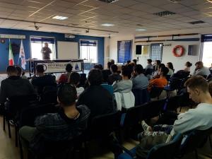 a.s. 2017/2018 - Attività Alternanza Scuola Lavoro del 13/10/2017