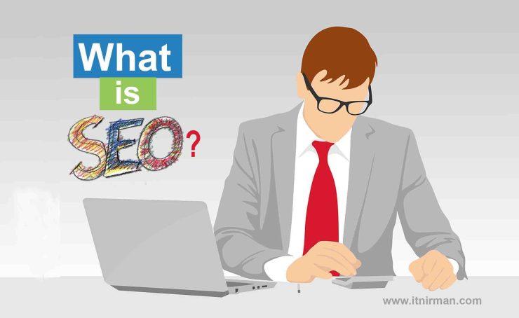 what is SEO এসইও কি? এসইও কত প্রকার?
