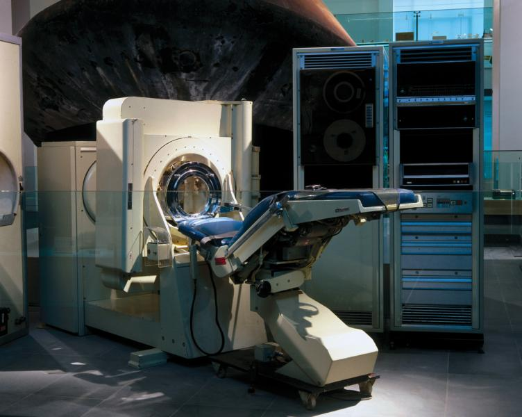 The Eclectic History of Medical Imaging  Imaging Technology News