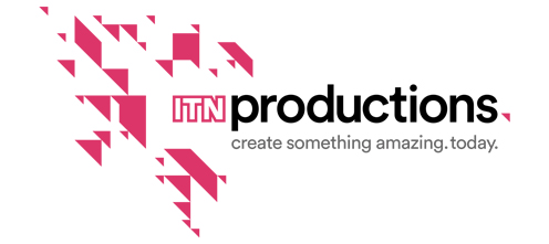Image result for itn productions logo 2019