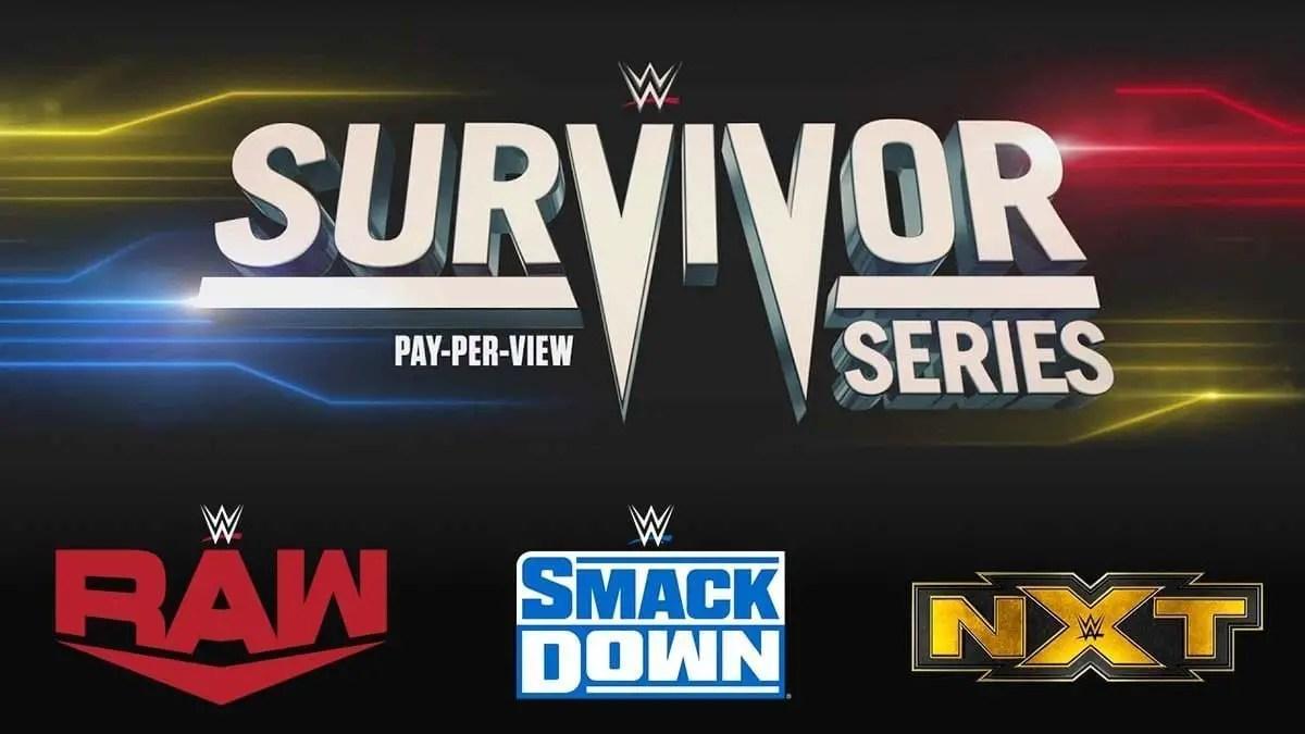 Wwe Survivor Series 2019 Live Results Amp Updates 24 Nov