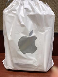 iPad買ってきた