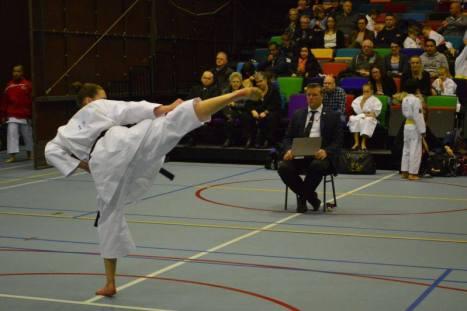 Shotokan Toernooi 2