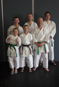 Shotokan Toernooi 3