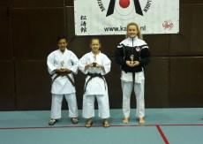 Shotokan Toernooi 6