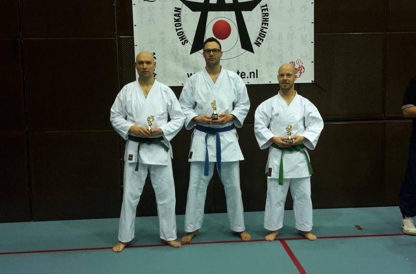Shotokan Toernooi 8