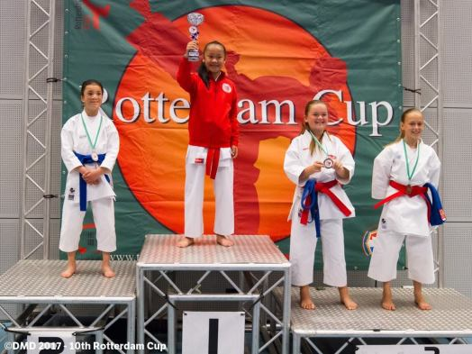 Rotterdamcup 1