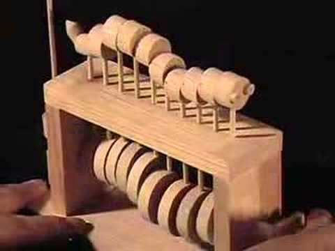 example of Automata