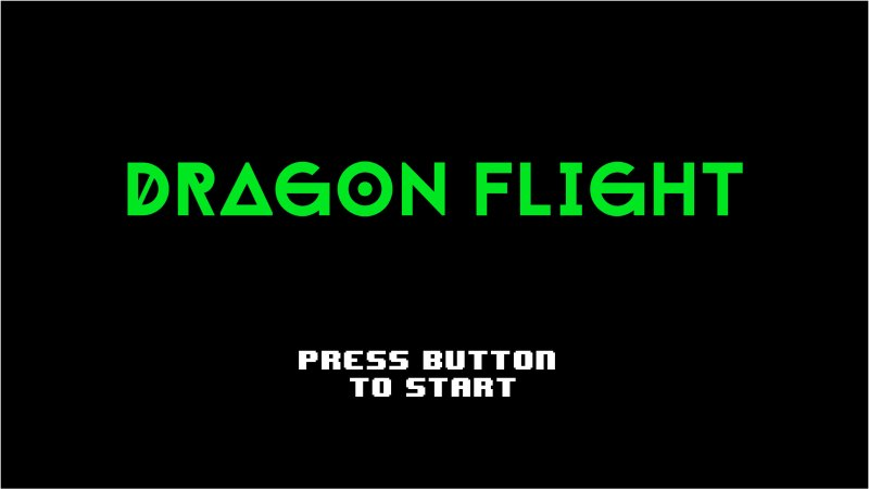 [WIP] Dragon Flight