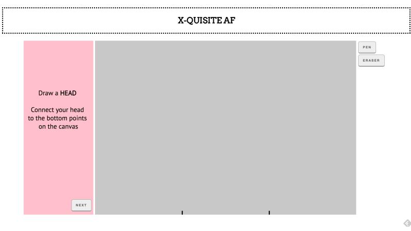 X-Quisite AF