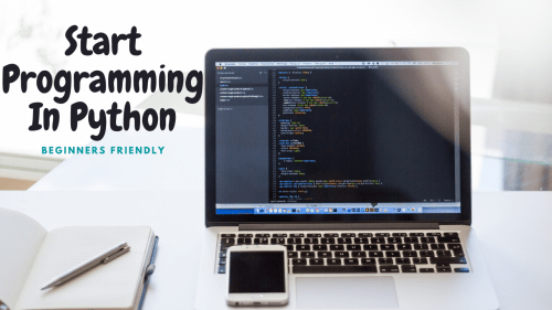 Python Programming Cover Pic