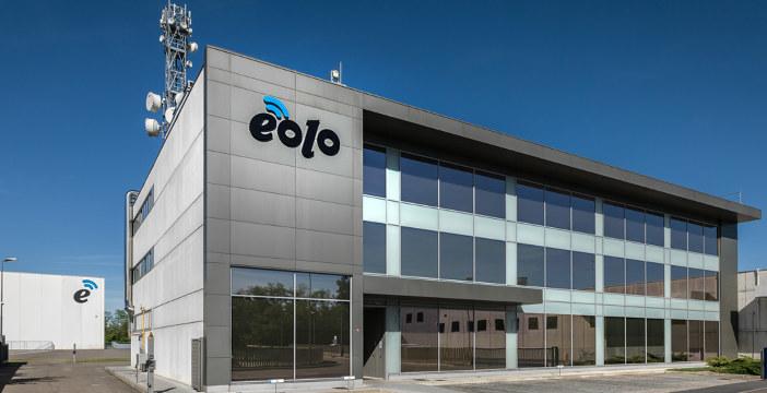 Eolo, società nei guai: truffa allo Stato e arrestato il titolare