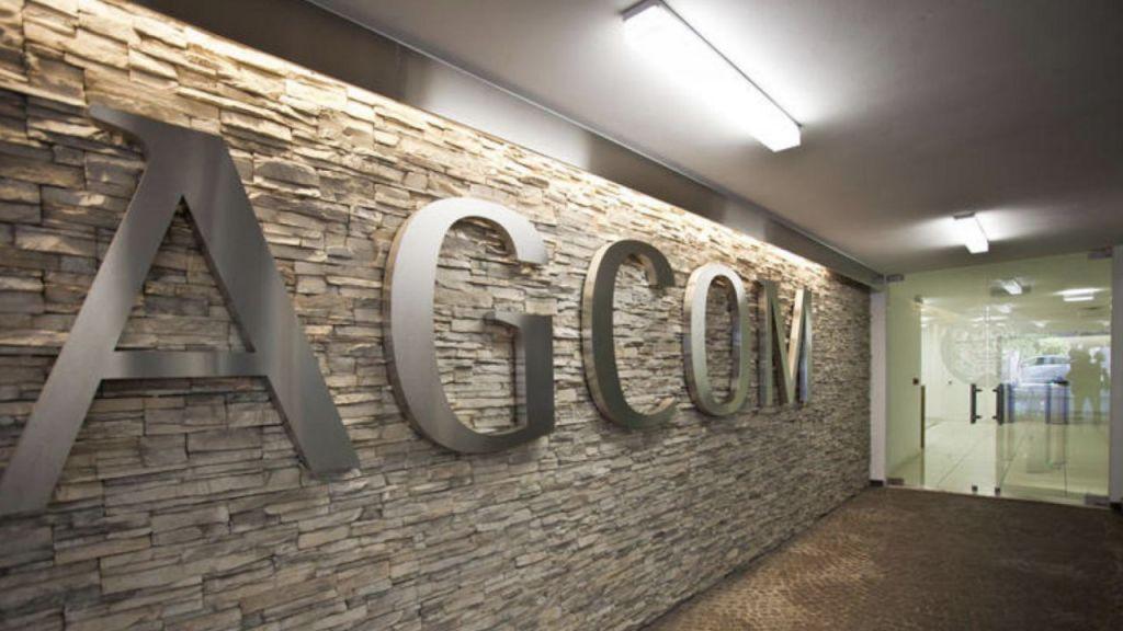 AGCOM: lo stato della rete in Italia