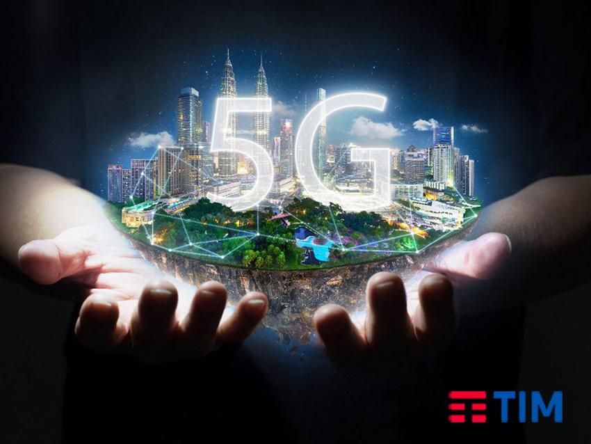 TIM e Xiaomi insieme per portare sul mercato italiano soluzioni e terminali 5G