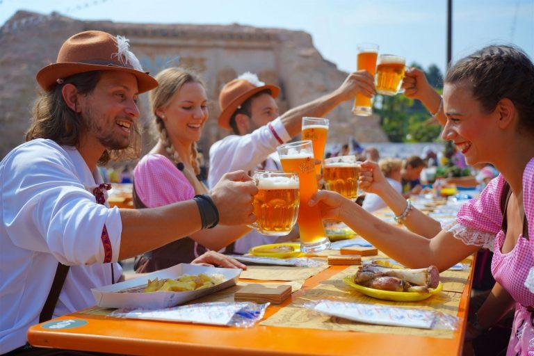 "Gardaland: confermato ""Gardaland Oktoberfest"""