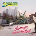 """Mirabilandia: """"Summer Horror Festival"""""""
