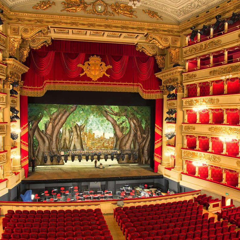 Il Teatro alla Scala riapre in modo virtuale con Simon Boccanegra di Verdi