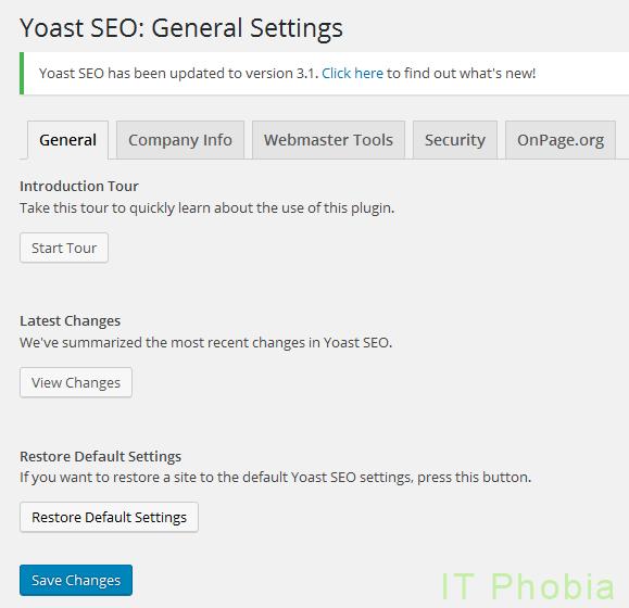 Yoast_General-Settings