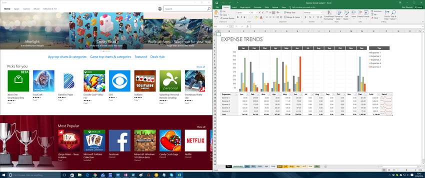 HP_ENVY_Curved_All-In-One_Desktop_34-a150_side-by-side