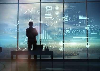 Daten und Anwendungen verbinden