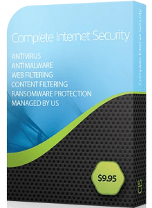 Complete Internet Security